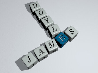 James Doyle