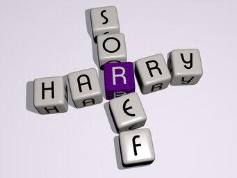 Harry Soref