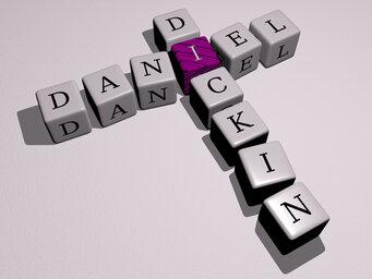 Daniel Dickin