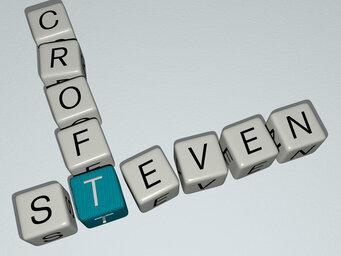 Steven Croft
