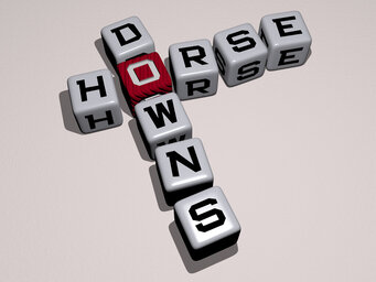 Horse Downs