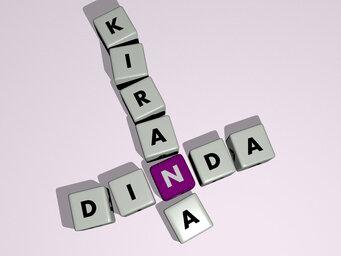 Dinda Kirana