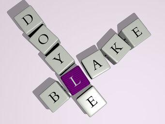 Blake Doyle