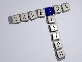 Barbara Alston