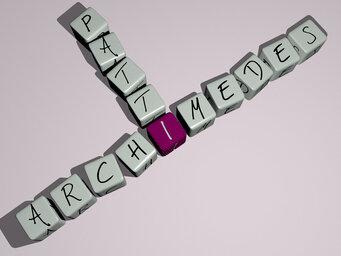 Archimedes Patti
