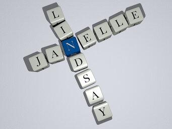 Janelle Lindsay