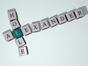 Alexander Holle
