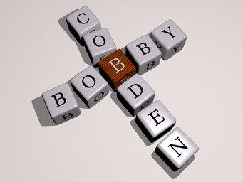 Bobby Cobden