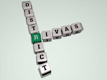 Rivas District