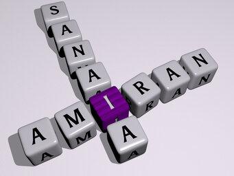 Amiran Sanaia