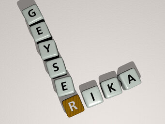 Rika Geyser