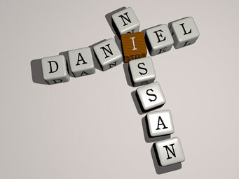 Daniel Nissan