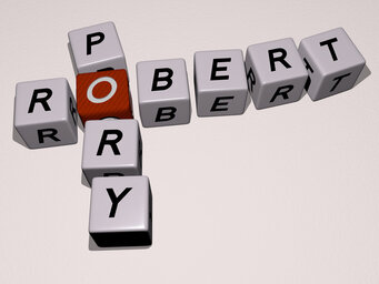 Robert Pory