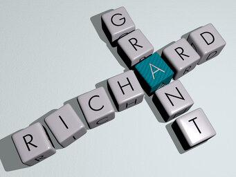 Richard Grant