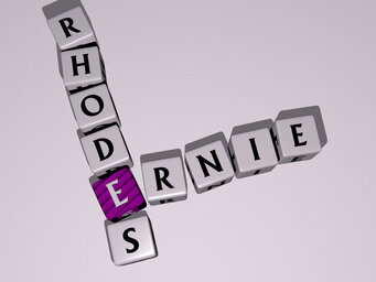 Ernie Rhodes