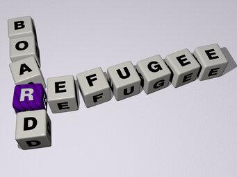 Refugee Board