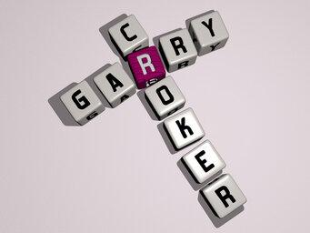Garry Croker