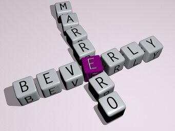 Beverly Marrero