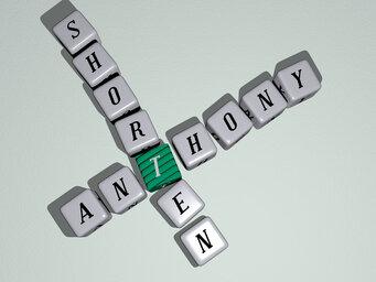 Anthony Shorten