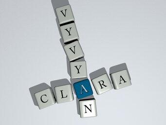 Clara Vyvyan