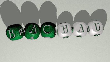 Bachau