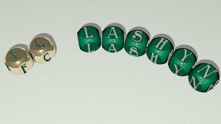 FC Lashyn