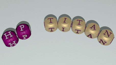 HP Titan