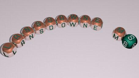 Lansdowne MS