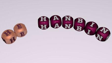 He Hanbin
