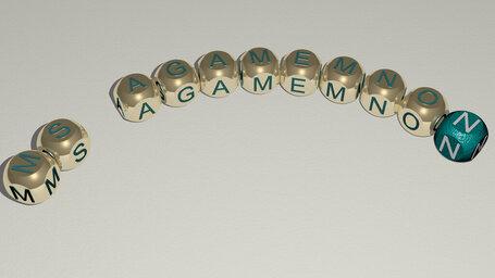 MS Agamemnon