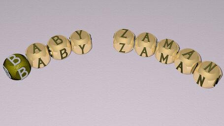 Baby Zaman