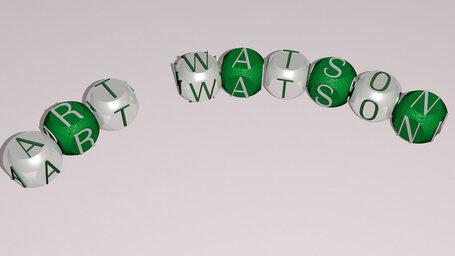Art Watson
