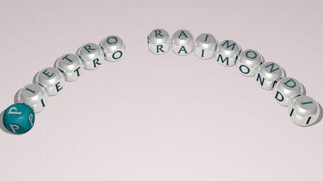 Pietro Raimondi