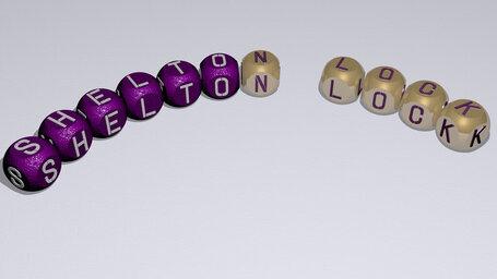 Shelton Lock