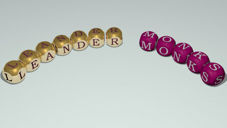 Leander Monks