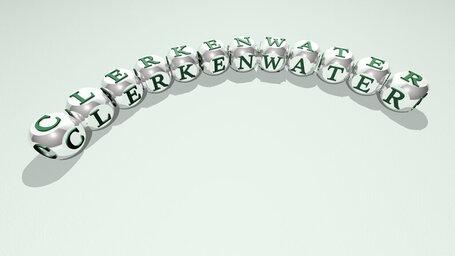 Clerkenwater