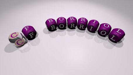 CF Borriol