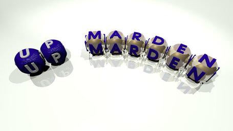 Up Marden