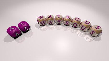 Al Watrous