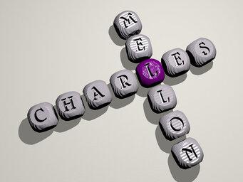 Charles Mellon