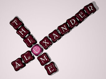 Alexander Thieme