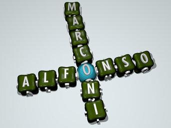 Alfonso Marconi