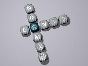 Ernie Norman