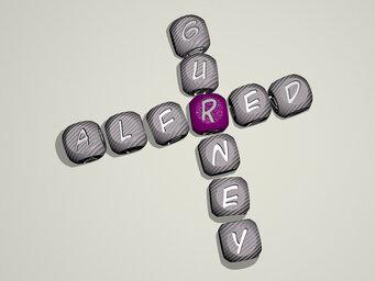 Alfred Gurney