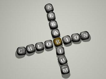 Chlorion aerarium