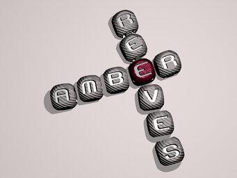 Amber Reeves