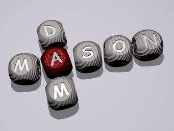 Mason Dam