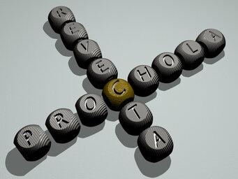 Prochola revecta