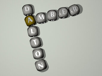 Amber Dalton
