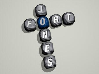 Fort Jones